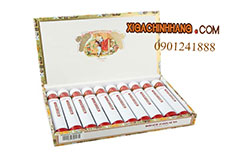 Xì gà Romeo Y Julieta No 3 hộp 10 điếu TPHCM 0901241888 - 256 Pasteur Q3