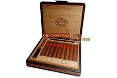 Xì gà Partagas E No 2 Humidor HCM 0901241888 - 256 Pasteur Q3