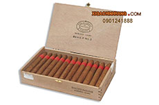 Xì gà Partagas P No 2 hộp 25 điếu HCM 0901241888 - 256 Pasteur Q3