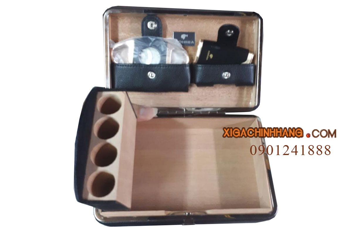Bao da xì gà Cohiba TPHCM 0901241888 - 256 Pasteur Q3