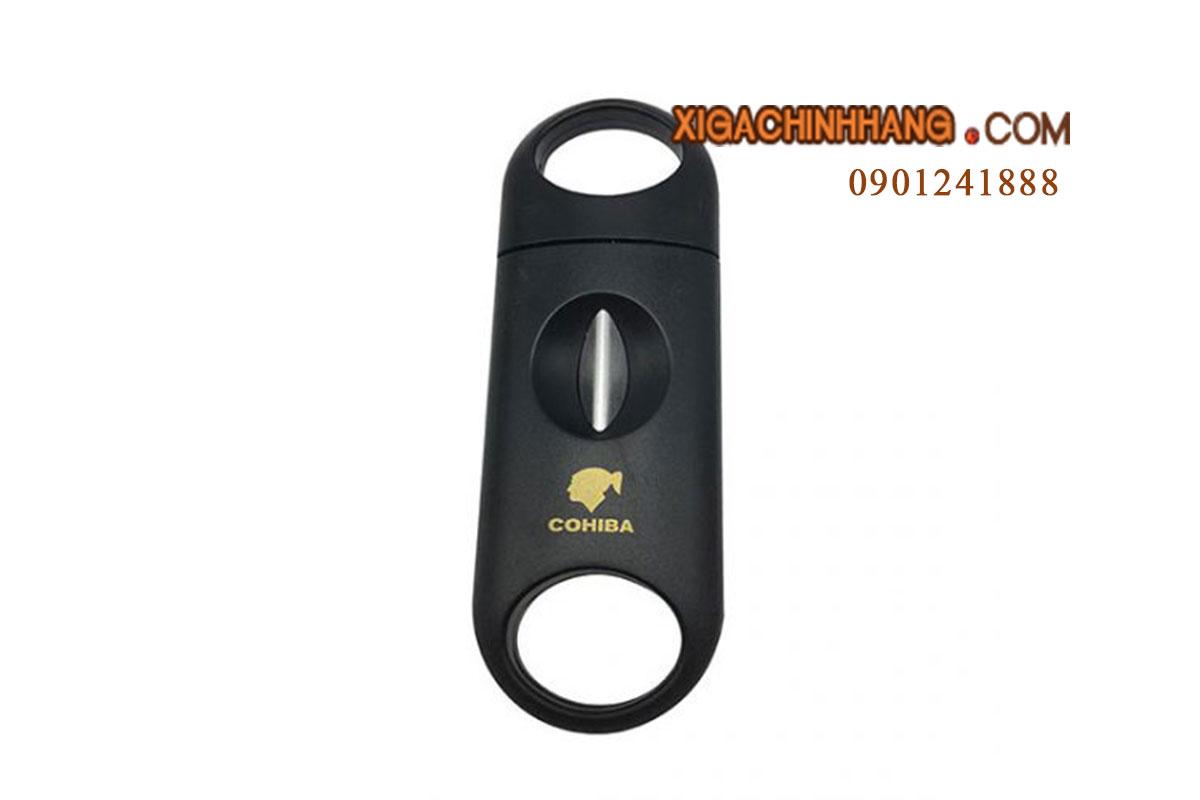 Dao cắt xì gà Cohiba TPHCM 0901241888- 256 Pasteur Q3