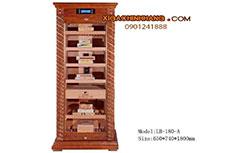 Tủ bảo quản xì gà Cohiba HCM 0901241888 - 256 Pasteur Q3