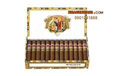 Xì gà Romeo Y Julieta Short Churchills hộp 25 điếu TPHCM 0901241888 - 256 Pasteur Q3