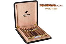 Xì gà Cohiba Seleccion 50 Anniversario Travel Humidor TPHCM 0901241888 - 256 Pasteur Q3