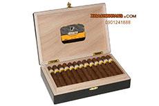 Xì gà Cohiba Maduro 5 Secretos hộp 25 điếu TPHCM 0901241888 - 256 Pasteur Q3