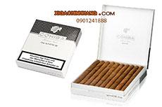 Xì Gà Mini White Club hộp 10 điếu LH 0901241888 -256 Pasteur Q3