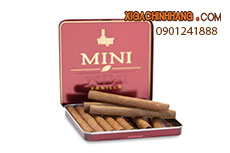 Xì gà Mini Villiger Vanilla Tphcm - 0901241888 - 256 Pasteur, Quận 3
