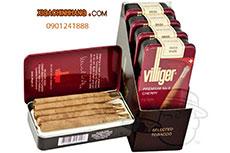 Xì gà Mini Villiger Premium No 6 Cherry Filter TpHCM - 0901241888 - 256 Pasteur, Quận 3