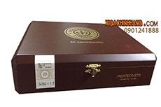 Xì gà Montecristo 80th Anniversario  TPHCM- 0901241888-256 Pasteur, Quận 3
