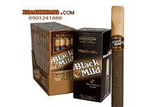 XÌ GÀ SỮA BLACK & MILK TPHCM - 0901241888 - 256 Pasteur, Quận 3