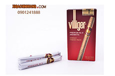 Xì gà Villiger Premium No 8 Aromatic Vanilla TpHCM - 0901241888 - 256 Pasteur, Quận 3