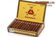 Xì gà Montecristo No 4 TPHCM- LH 0901241888, 256 Pasteur, Quận 3