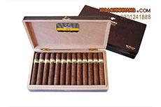 Xì gà Cohiba Maduro 5 Genios hộp 25 điếu TPHCM 0901241888 - 256 Pasteur Q3