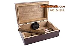 Hộp bảo quản xì gà du lịch HCM 0901241888 - 256 Pasteur Q3