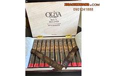 Xì gà Oliva V Melano Edition Limited 2017 TPHCM 0901241888 - 256 Pasteur Q3
