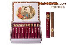 Xì gà Bolivar Tubos No:2 box 25  HCM 0901241888 - 256 Pasteur Q3