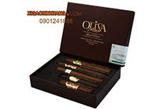 Xì gà Oliva Limited Edition Sampler - 5 Pack  TPHCM 0901241888 - 256 Pasteur Q3