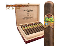 Xì gà Oliva Master Blends 3 Robusto  TPHCM 0901241888 - 256 Pasteur Q3