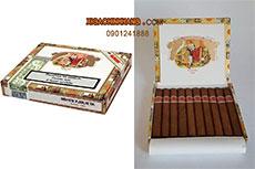 Xì gà Romeo Y Julieta  Mille Fleurs hộp 10 điếu TPHCM 0901241888 - 256 Pasteur Q3