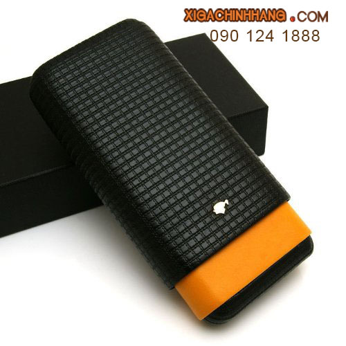 Bao da xì gà cohiba 3 điếu TPHCM 0901241888