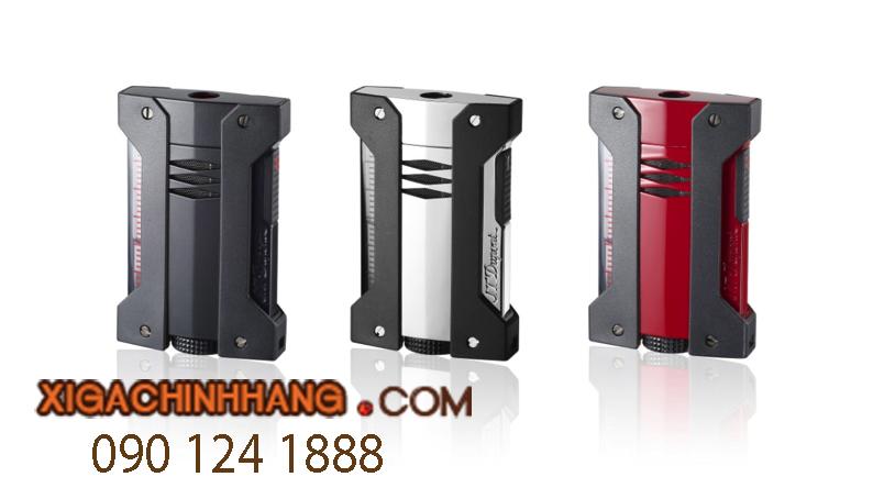 Bật lửa xì gà Dupont TPHCM 0901241888- 256 Pasteur Q3