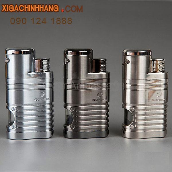 Bật lửa xì gà Cohiba TpHCM 0901241888- 256 Pasteur Q3
