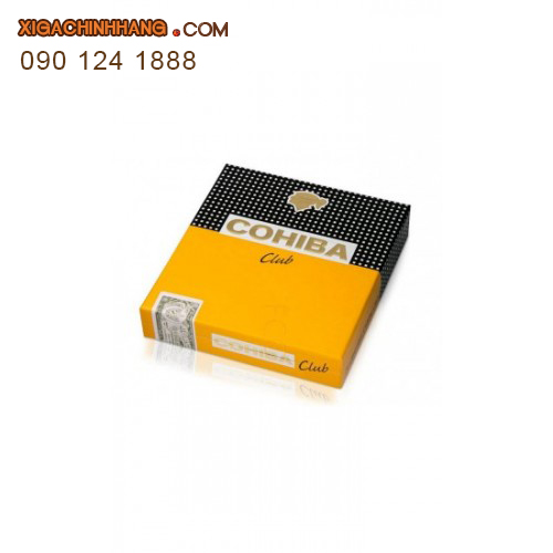 Xì gà Cohiba Club20 hộp 20 điếu HCM HN DN 0901241888