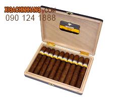 Xì gà Cohiba Maduro 5 Secretos hộp 10 điếu TPHCM 0901241888 - 256 Pasteur Q3