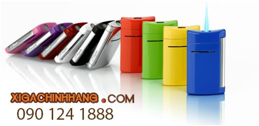 Bật lửa xì gà Dupont TPHCM 0901241888 - 256 Pasteur Q3