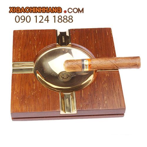 Gạt tàn xì gà Cohiba 4 điếu TPHCM 0901241888