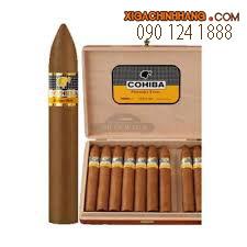 Xì gà Cohiba Piramides Extra hộp 10 điếu TpHCM 0901241888- 256 Pasteur Q3