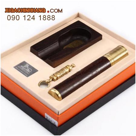 Set phụ kiện xì gà hiệu Lubinski HCM 0901241888 - 256 Pasteur Q3