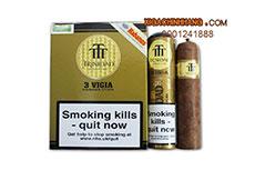 Xì gà Trinidad Vigia Tubos hộp 15 điếu  TPHCM 0901241888 - 256 Pasteur Q3