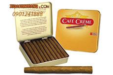 Xì gà Mini Cafe Creme TPHCM 0901241888 - 256 Pasteur Q3