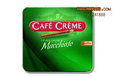 Xì gà Mini Cafe Creme Machiato TPHCM 0901241888 - 256 Pasteur Q3