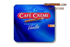 Xì gà Cafe Creme French Vanilla TPHCM 0901241888 - 256 Pasteur Q3