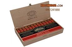 Xì gà Partagas E No2 hộp 25 điếu HCM 0901241888 - 256 Pasteur Q3