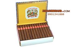 Xì gà Partagas Mille Fleurs hộp 25 điếu Sài Gòn 0901241888 - 256 Pasteur Q3