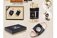 Set phụ kiện xì gà Cohiba HCM 0901241888 - 256 Pasteur Q3