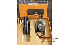 Set phụ kiện xì gà Cohiba HCM 0901241888- 256 Pasteur