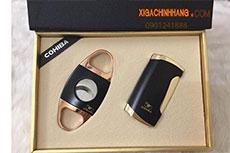 Set phụ kiện xì gà Cohiba HCM 0901241888 - 256 Pasteur