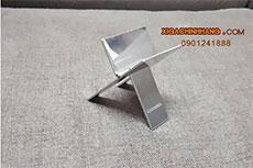 Gạt tàn xì gà chân chữ X TpHCM 0901241888 - 256 Pasteur Q3