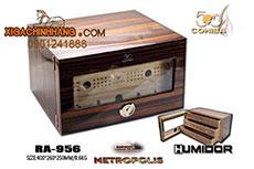 Hộp bảo quản xì gà Cohiba HCM 0901241888 - 256 Pasteur Q3