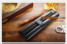 Ống giữ ẩm xì gà 2 điếu TPHCM 0901241888 - 256 Pasteur Q3