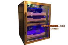 Tủ giữ ẩm bảo quản xì gà Cohiba HCM 0901241888 - 256 Pasteur Q3