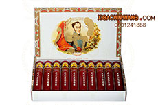 Xì gà Bolivar Royal Coronas hộp 10 điếu TPHCM 0901241888 - 256 Pasteur Q3