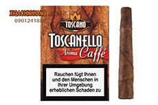 Xì gà Mini Toscanello Aroma Caffe TPHCM 0901241888 - 256 Pasteur Q3