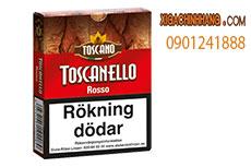 Xì gà Toscanello Rosso TpHCM, LH 0901241888-256 Pasteur Q3